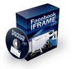 Thumbnail Facebook Iframe Pro Comes with Master Resale Rights