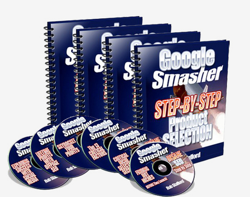 Product picture Google Smasher