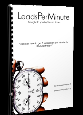 Product picture Leads Per Minute