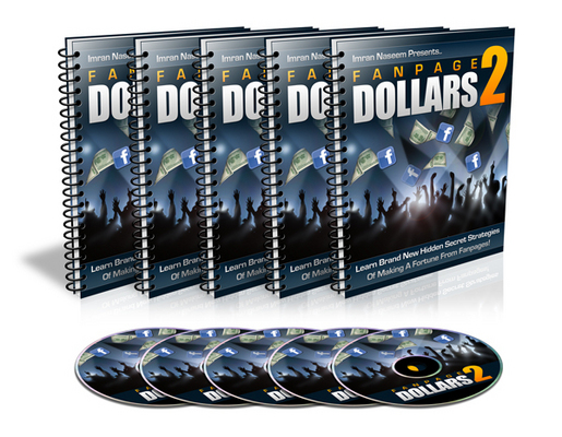 Product picture Fanpage Dollar 2