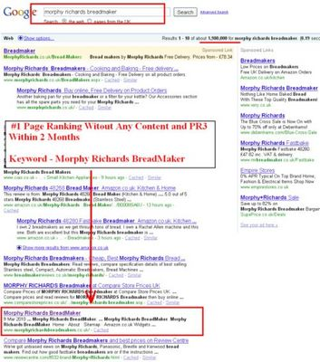 Product picture KILLER-STRATEGY To Get Your All Backlinks Indexed! #1